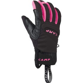 Camp G Hot Dry Lady Handschuhe black/pink